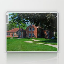Lourdes University- Carmel Hall Laptop & iPad Skin