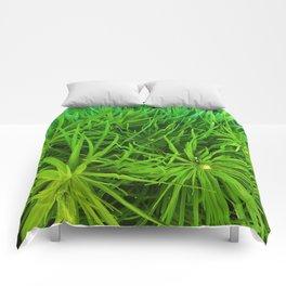 Plantypoofs! Comforters