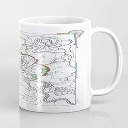 The Gathering Of The Clan 3  Coffee Mug
