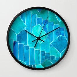 Burgos Wall Clock