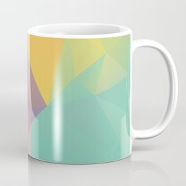 Geometric XI Coffee Mug