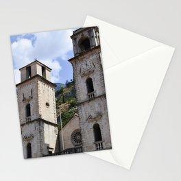 European Clockwork Stationery Cards
