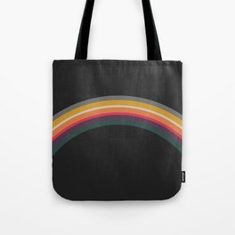 one day – prismatic (can pair with bonfire) Tote Bag