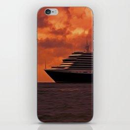 Queen Victoria iPhone Skin