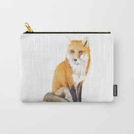 Lone Fox Carry-All Pouch