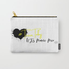 Team Toby Carry-All Pouch