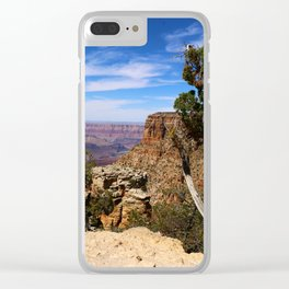 Making Lifetime Memories Clear iPhone Case