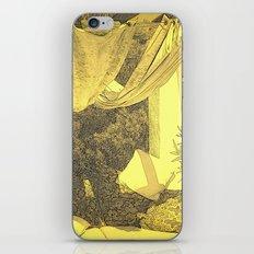 Loungy Ibiza iPhone & iPod Skin