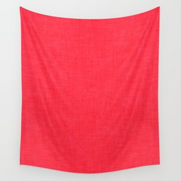 Red 189 Wall Tapestry