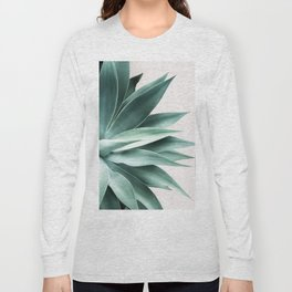 Bursting into life Long Sleeve T-shirt