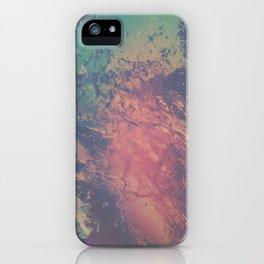 SCARS iPhone Case