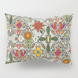 zoryana haze Pillow Sham