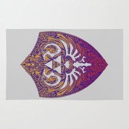 Hylian Victoriana Rug