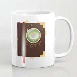 Occultism Coffee Mug