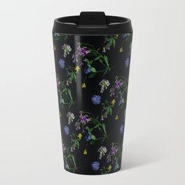 Mille-fleurs Travel Mug