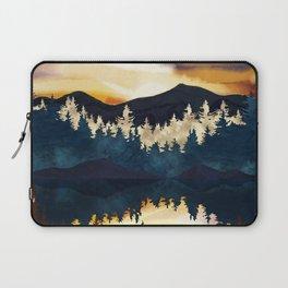 Fall Sunset Laptop Sleeve