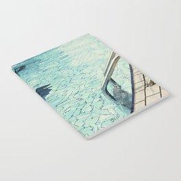 Summertime swimming Notebook