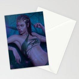 Spoiled Princess Stationery Cards
