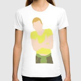 Rent boy T-shirt