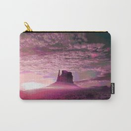 Futurescape Carry-All Pouch