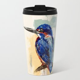 King Fisher Travel Mug