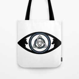 Wisdom Pack Tote Bag