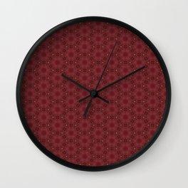 Défi J+1 : ma théière Wall Clock