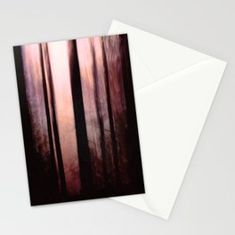 Pink dawn Stationery Cards