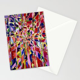 Color Study No. 3 Stationery Cards
