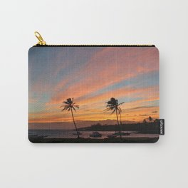 Poipu Postcard Moment Carry-All Pouch