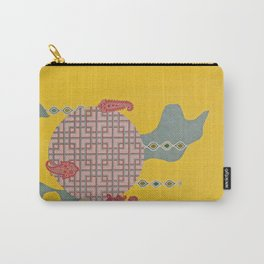 Macrophage Carry-All Pouch