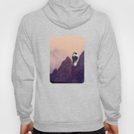 Sometimes God is funny Hoody