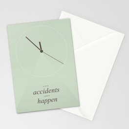 There There Stationery Cards