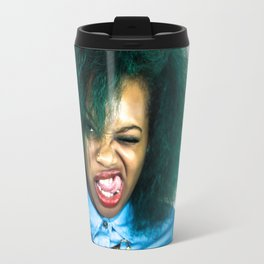 Weirdo Travel Mug