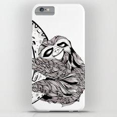Sloth  Slim Case iPhone 6s Plus