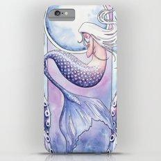 Deep Sea Mermaid Slim Case iPhone 6 Plus