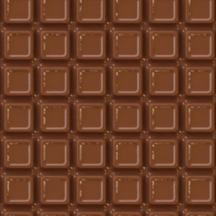 Just chocolate / 3D render of dark chocolate Leggings
