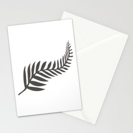 Silver Fern of New Zealand Stationery Cards