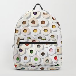 167 Toilet Rolls 01 Backpack
