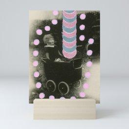 Confetti Series 009 Mini Art Print