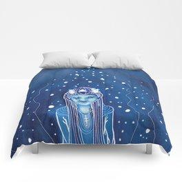 The Snow Queen Comforters