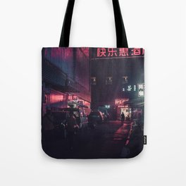 Changsha - China Tote Bag