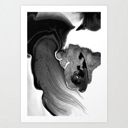 TANGO Art Print