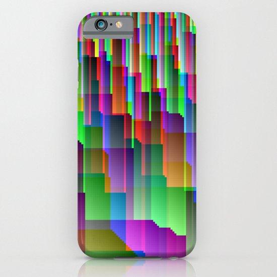 port16x10e iPhone & iPod Case