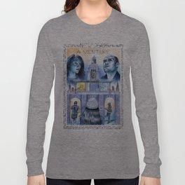 New York, a venture Long Sleeve T-shirt