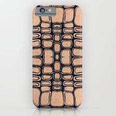 Inside the Tree Slim Case iPhone 6s