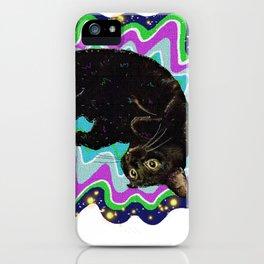 Cat-Nipped iPhone Case