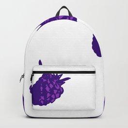 Berry Cute Backpack