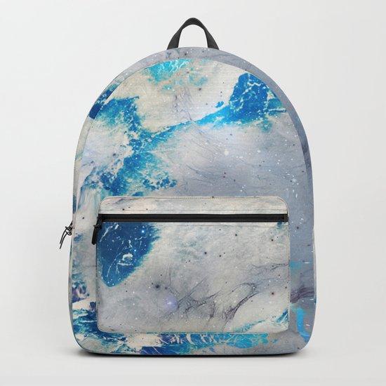 Linnutee Backpack