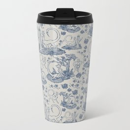 an-toile-lite Metal Travel Mug